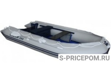 Надувная лодка ПВХ Solar-380 JET
