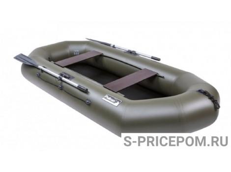 Надувная лодка ПВХ Pelican 268