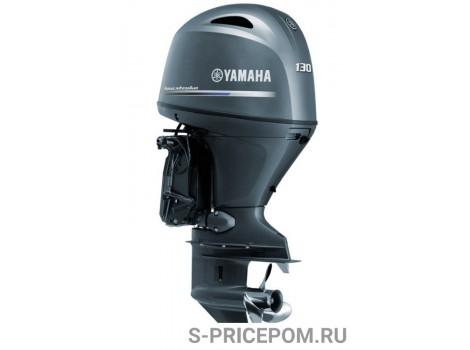 Лодочный мотор Yamaha F130AETX