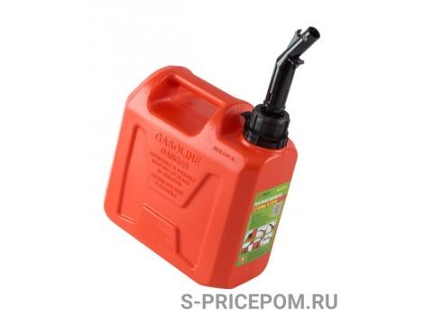 SFGT0501 Канистра для ГСМ пластм., 5л