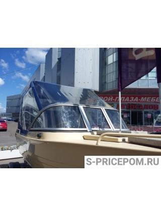 Тент на катер серии Pro 390 - 450
