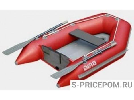 Надувная лодка ПВХ BRIG Dingo D200W