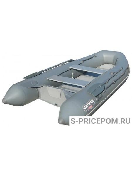 Надувная лодка ПВХ Мнев и К Кайман N-330