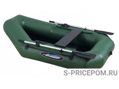 Надувная лодка ПВХ Gladiator SIMPLE A220