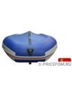 Надувная лодка Хантер Стелс 295