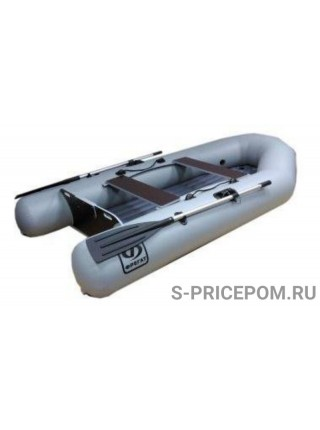Надувная лодка ПВХ Фрегат 300 EN (НДНД)