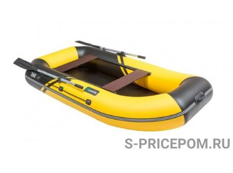 Надувная лодка ПВХ Gavial 260