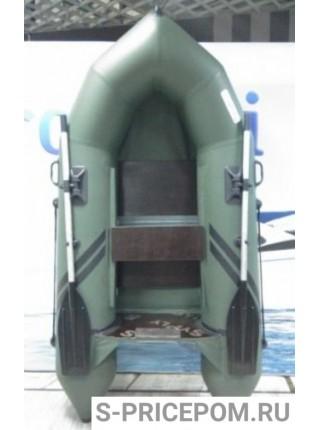 Надувная лодка ПВХ Байкал 255 М ТР