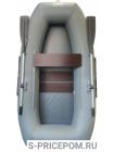 Надувная лодка Адмирал 240