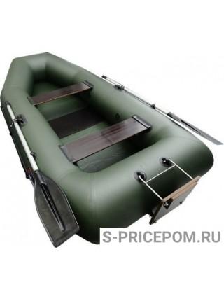 Надувная лодка Хантер 280 Т NEW