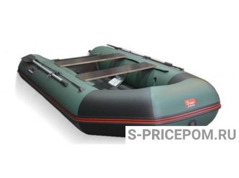 Надувная лодка Хантер 320 ЛКА