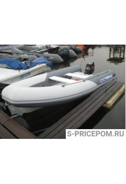 РИБ WinBoat 375GT