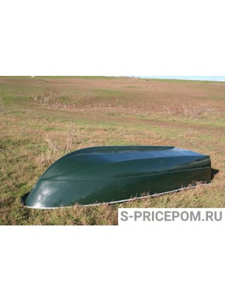 """Стеклопластиковая лодка """"Спринт Б+"""""""