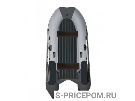 Надувная лодка ПВХ НПО Наши лодки Навигатор 335 НДНД LIGHT