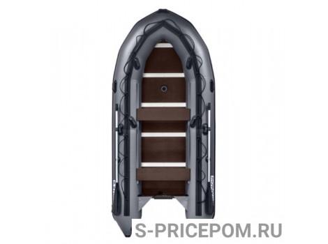 Надувная лодка ПВХ Apache 3700 СК