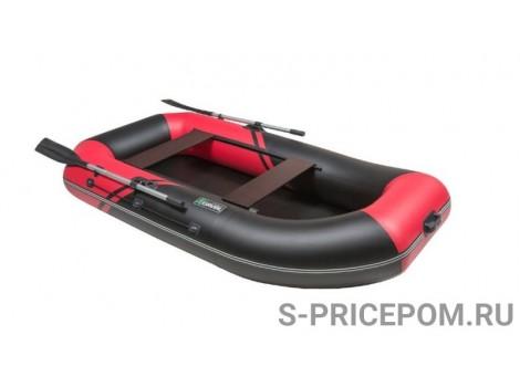 Надувная лодка ПВХ Gavial 240
