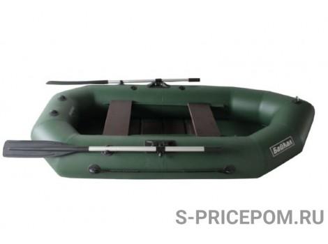 Надувная лодка ПВХ Байкал 260 РС