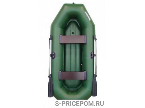 Надувная лодка Аква-Оптима 260 НД