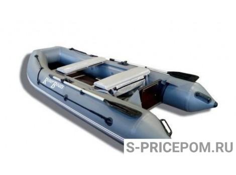 Надувная лодка ПВХ RiverBoats RB-280
