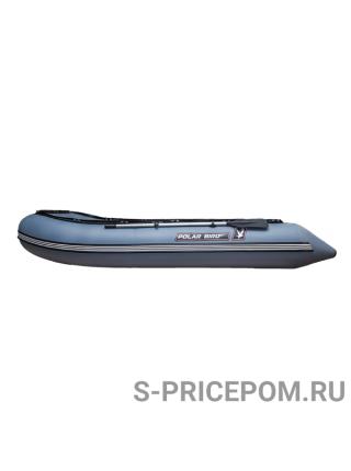 Надувная лодка ПВХ Polar Bird 320M (Merlin)(«Кречет») (Пайолы из стеклокомпозита)
