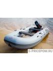 Надувная лодка ПВХ НПО Наши лодки Навигатор 320 Оптима Plus