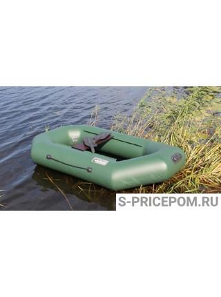 Надувная лодка ПВХ Grinda 200