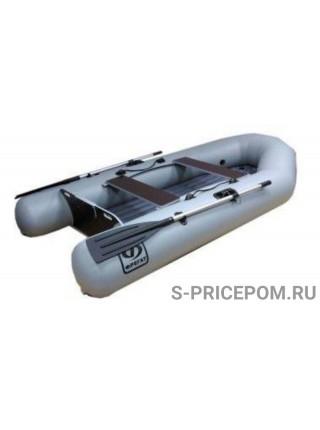 Надувная лодка ПВХ Фрегат 280 EN (НДНД)
