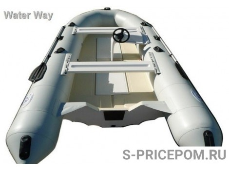 РИБ Water Way 450R