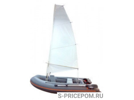 Складной РИБ WinBoat 275RF Sprint Sail