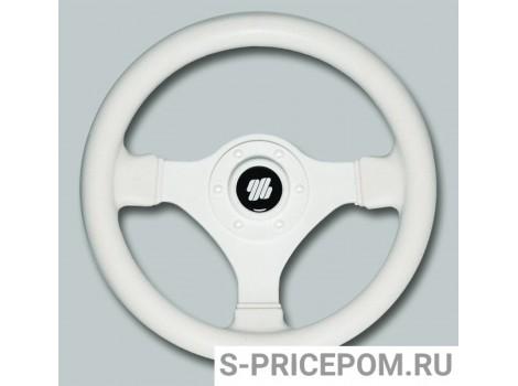 Рулевое колесо для лодки