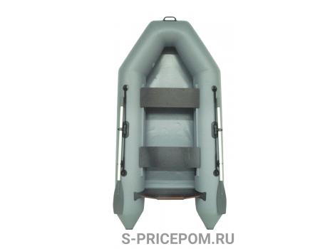Надувная лодка ПВХ Мневка 260Т