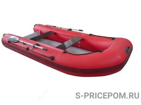 РИБ Water Way 370R