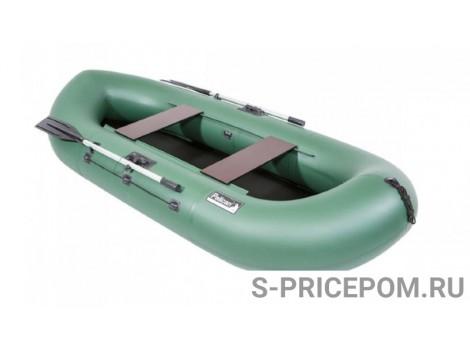 Надувная лодка ПВХ Pelican 281