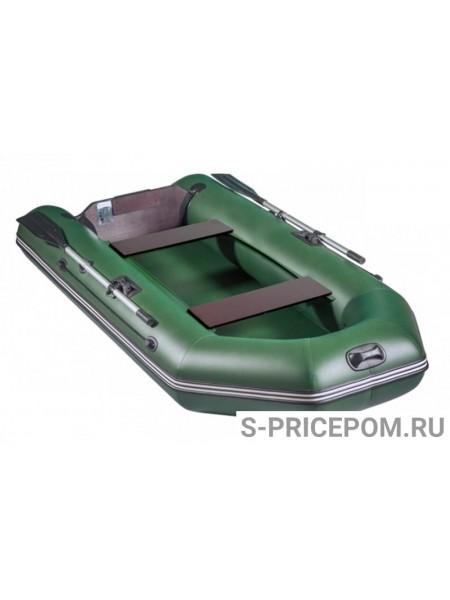 Надувная лодка Аква 2800