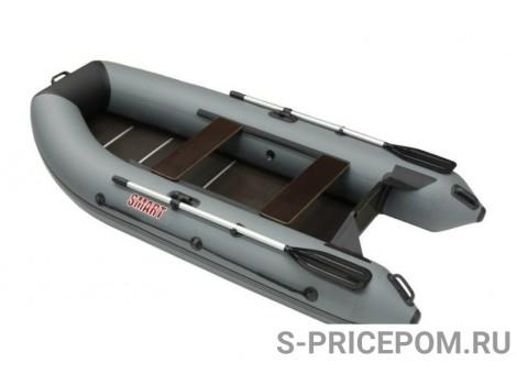 Надувная лодка Посейдон Смарт SM-290SL