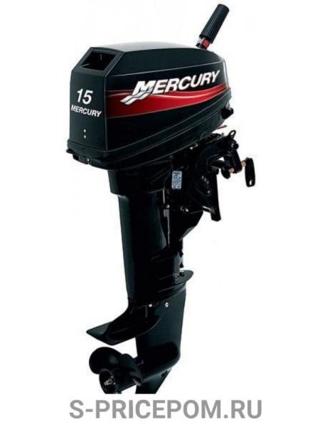 Лодочный мотор Mercury ME 15M