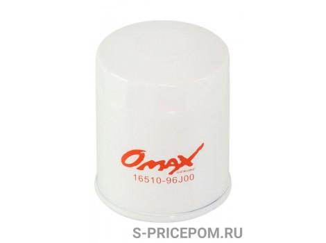 Фильтр масляный Suzuki DF150-300A, Omax
