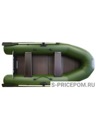 Надувная лодка ПВХ Фрегат 300 Е