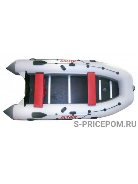 Надувная лодка Альтаир PRO ULTRA - 425