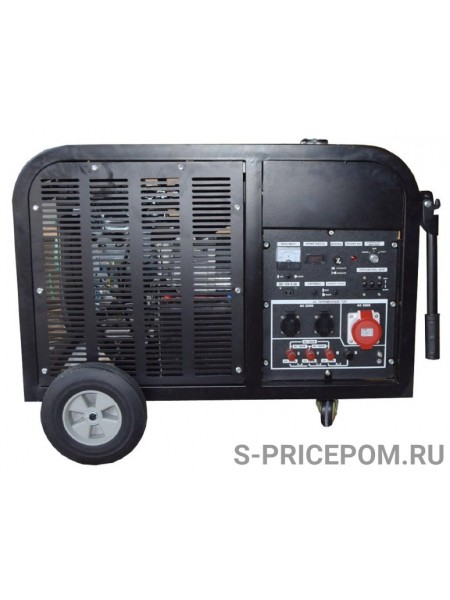 Генератор LIFAN S-PRO 11000-3