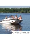 "Стеклопластиковая лодка ""Кайман 40S"" (Кайман 400)"