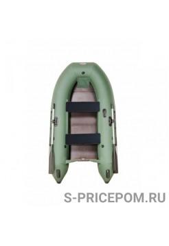 Надувная лодка ПВХ НПО Наши лодки Навигатор 270 Эконом Plus