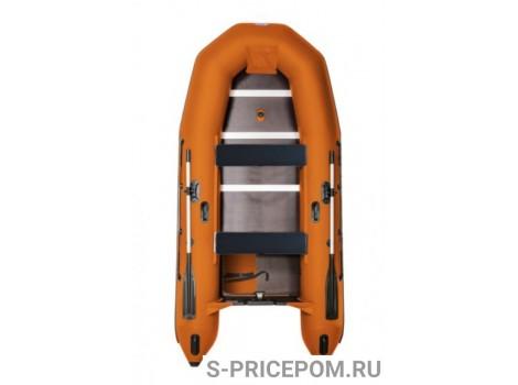 Надувная лодка ПВХ НПО Наши лодки Скайра 355