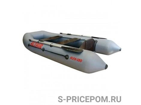 Надувная лодка Альтаир ALFA-280К