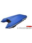 Надувная лодка Хантер Стелс 335