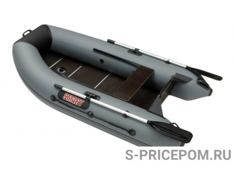 Надувная лодка Посейдон Смарт SM-250SL