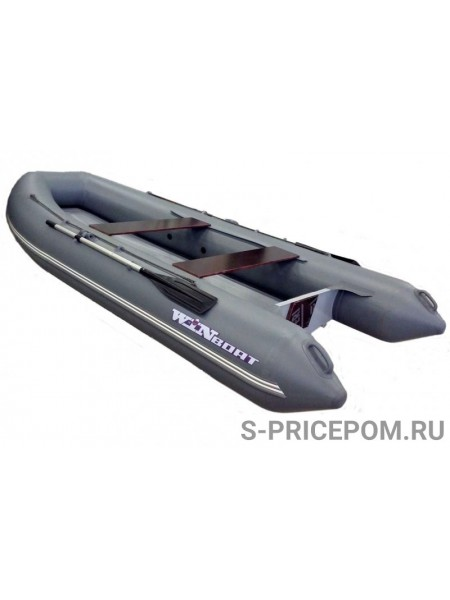 РИБ WinBoat 375R Luxe