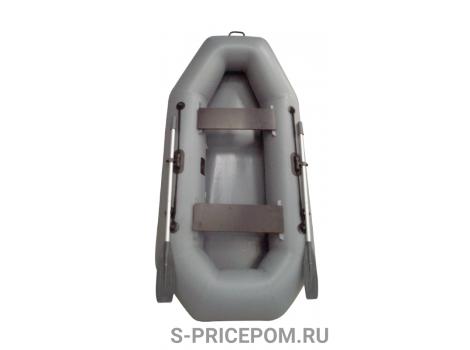 Надувная лодка ПВХ Мневка 240
