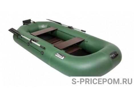 Надувная лодка ПВХ Pelican 270М