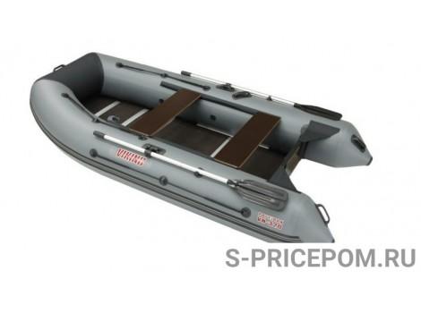 Надувная лодка ПВХ Посейдон Викинг-350 PRO